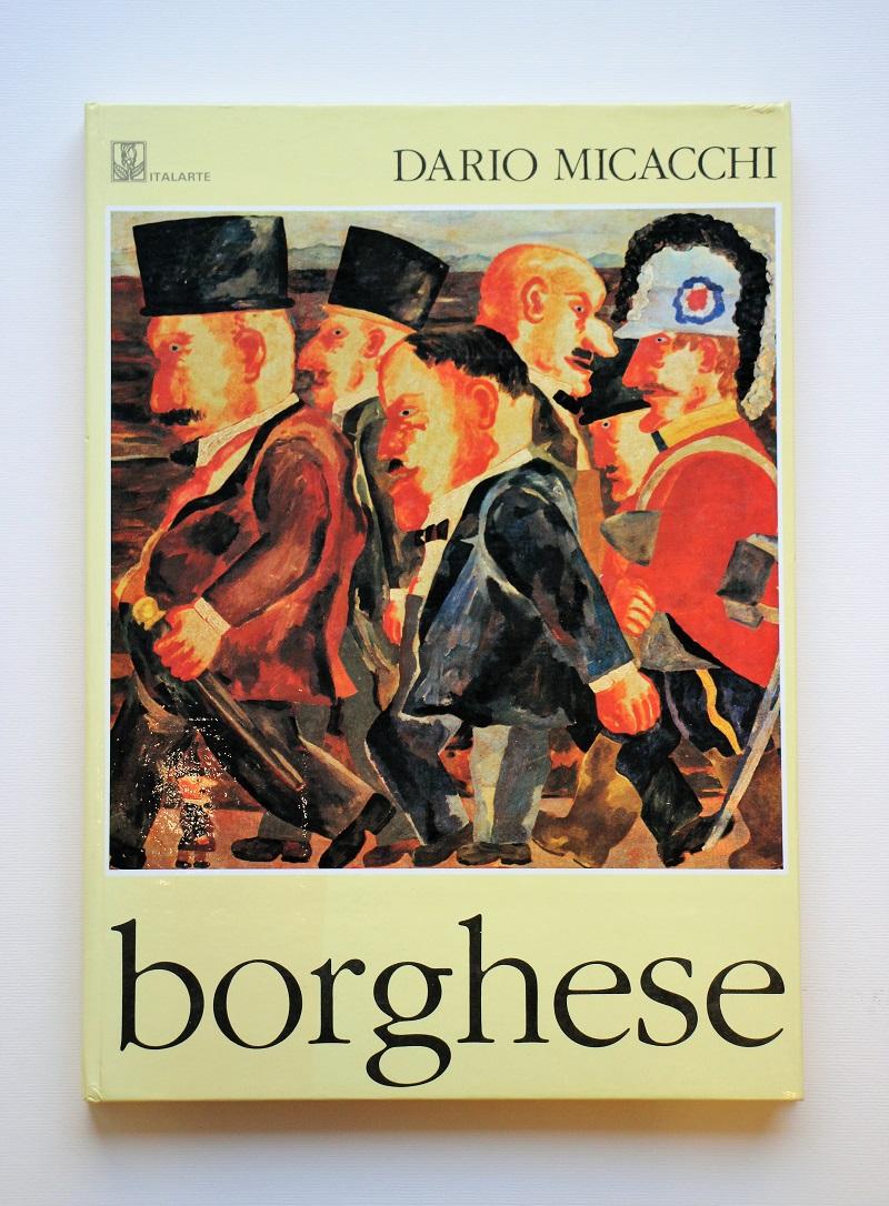 """""""Borghese"""" anno 1982  pagine 139  cm. 24,2x34"""