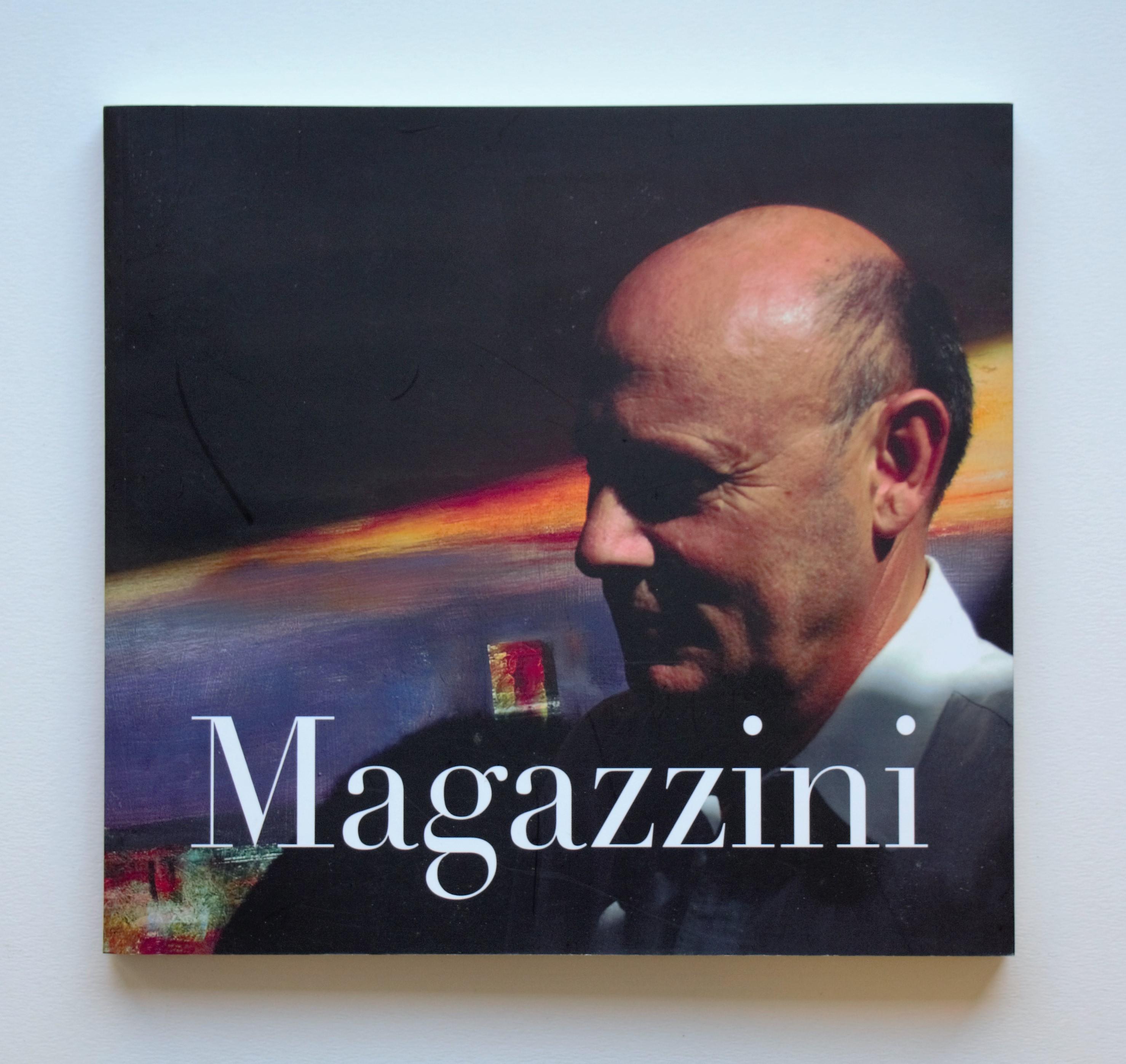 """""""Opere1968 - 2008"""" pagine 144 cm. 21,5x23"""
