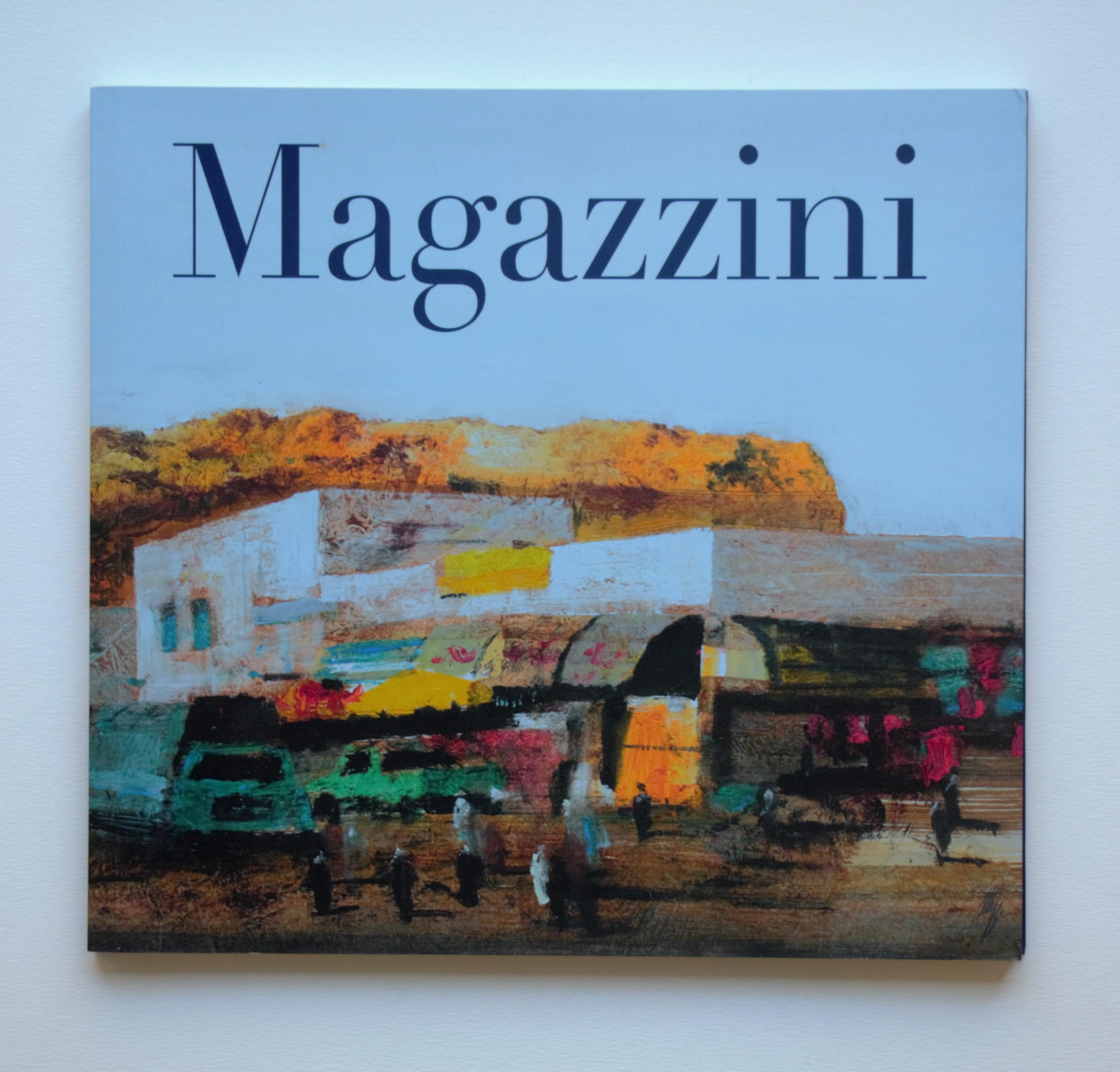 """""""Opere 1968-2010"""" pagine 72 cm. 21x23,5"""