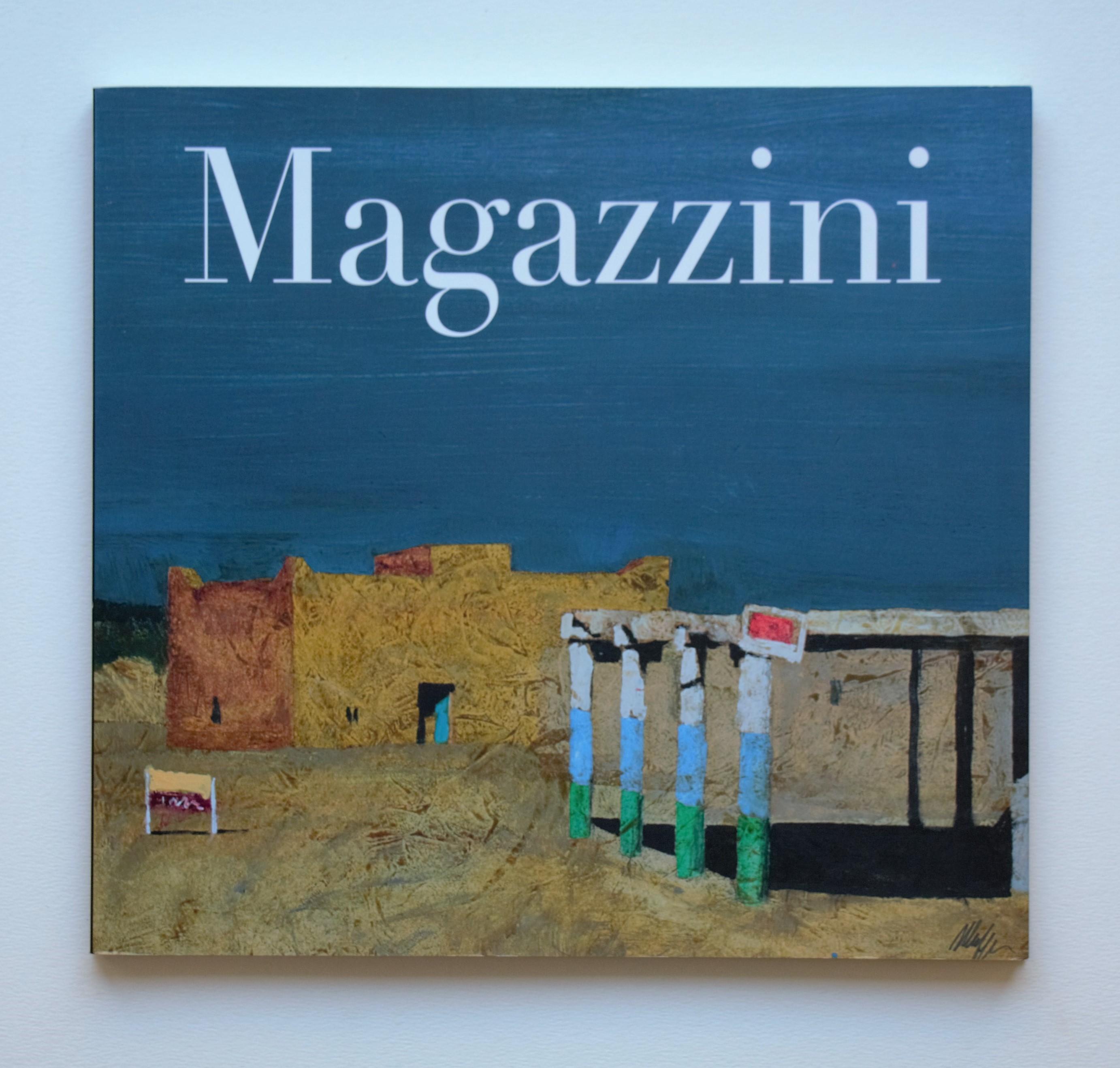 """""""Raccolta opere 1968-2010"""" pagine 72 cm. 21x23,5"""