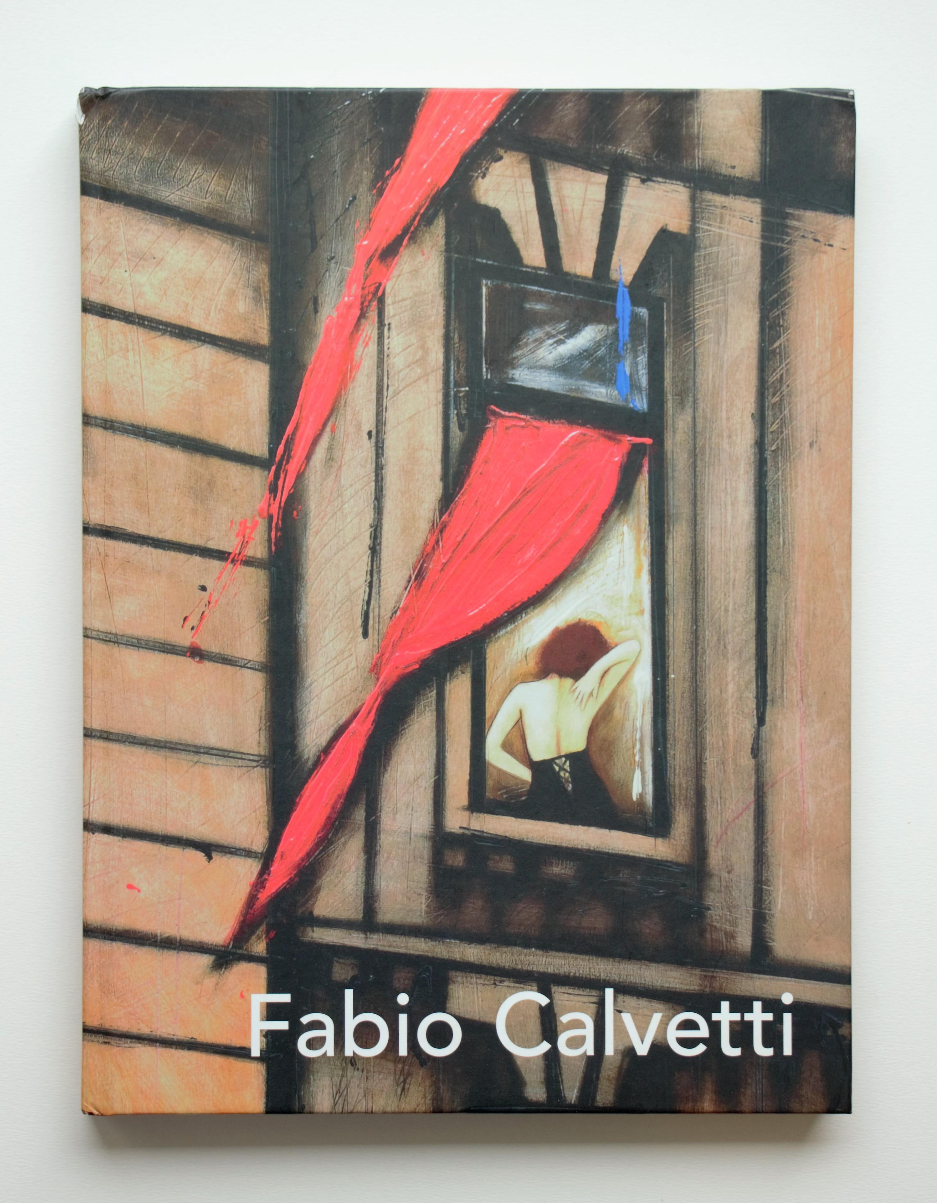 """""""Oltre la notte"""" anno 2008  pagine 158  cm. 25x33"""