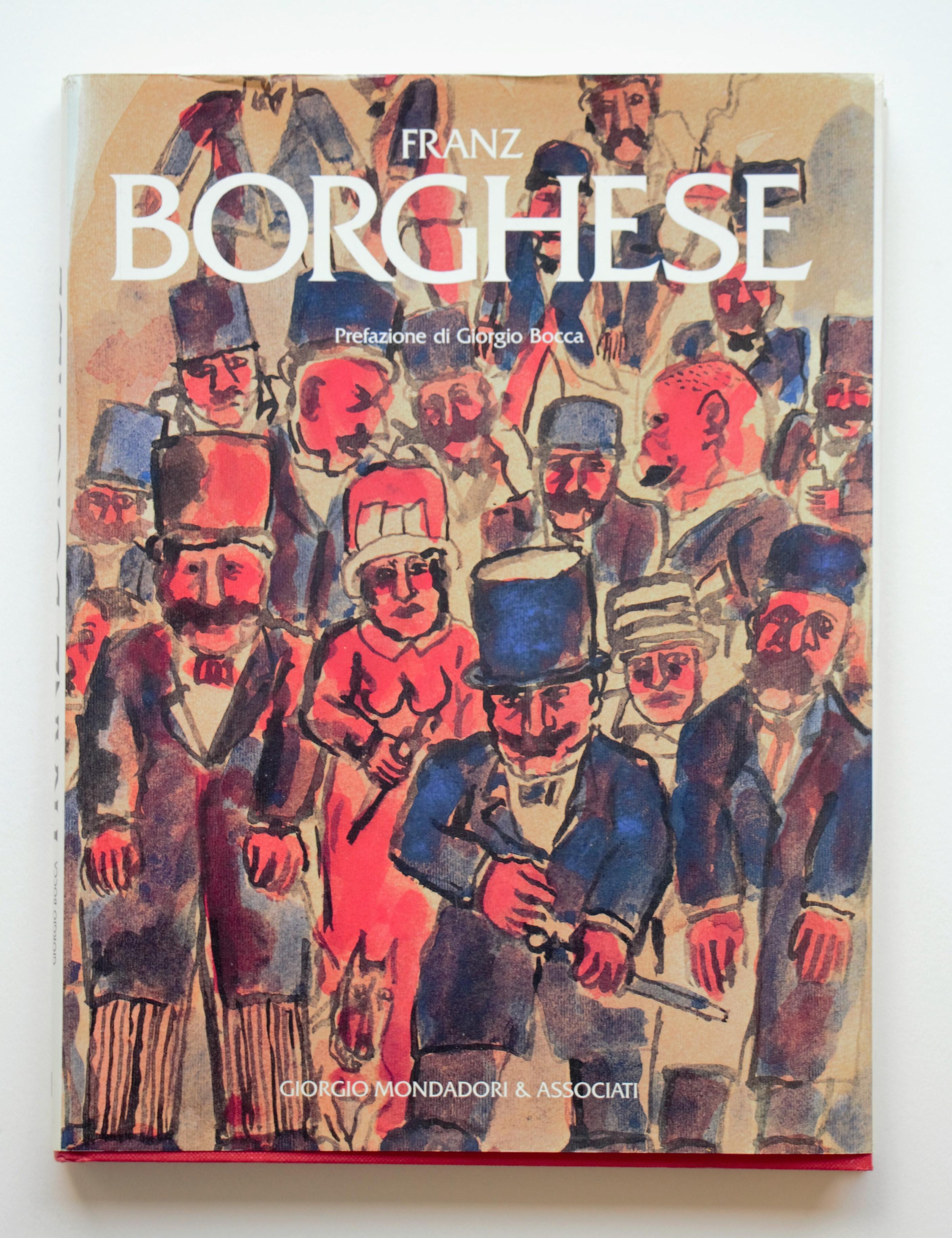 """""""Prefazione di Giorgio Bocca"""" anno1986 pagine 127 cm. 22,2x25,5"""