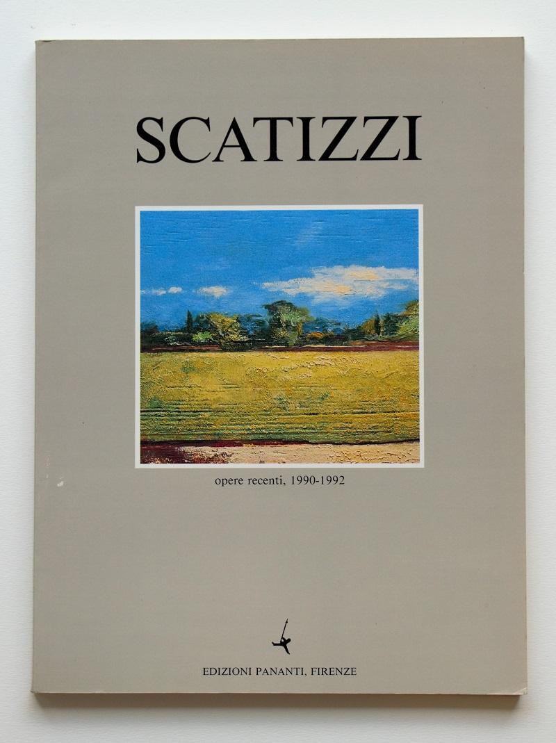 """""""Opere 1990-1992"""" anno 1992  pagine 64  cm. 21x28"""